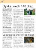 ST-nytt nr.17, 2010 - Sykehuset Telemark - Page 2