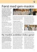 ST-nytt nr.17, 2010 - Sykehuset Telemark - Page 5