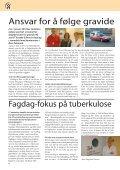 ST-nytt nr.17, 2010 - Sykehuset Telemark - Page 6