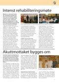 ST-nytt nr.17, 2010 - Sykehuset Telemark - Page 7