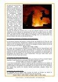 LE FER ET l'ACIER - Cap Sciences - Page 6