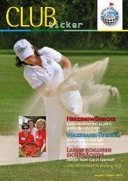 Sommer 2010 - Golfclub Lippstadt