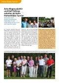 Sommer 2010 - Golfclub Lippstadt - Seite 4