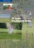 Sommer 2010 - Golfclub Lippstadt - Seite 6