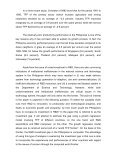 R&D Gaps in the Philippines - Philippine Institute for Development ... - Page 6