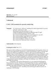 2012-normalen for nynorsk rettskriving - Språkrådet