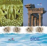 Side brochure - Go Turkey