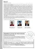 Der Verein Sportlich helfen eV - UP-Campus Magazin - Page 6