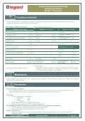 PEP-4 E0020A_EN - Legrand - Page 2
