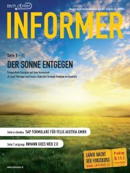 informer 26 - (cocean.creato.at) - onlinegroup.at