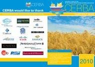 CERBA - Canada Eurasia Russia Business Association