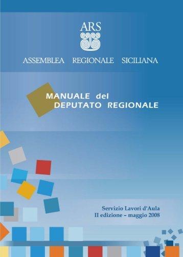 Art - Assemblea Regionale Siciliana