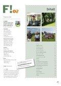 JULI 2010 FORE! - Golfclub Schloss Liebenstein - Page 3