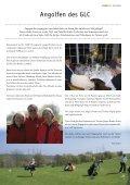 JULI 2010 FORE! - Golfclub Schloss Liebenstein - Page 5