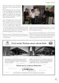 JULI 2010 FORE! - Golfclub Schloss Liebenstein - Page 7