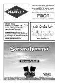 Program för Salemsdagen 2011 - Salems kommun - Page 3