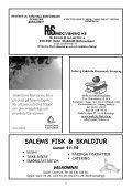 Program för Salemsdagen 2011 - Salems kommun - Page 6
