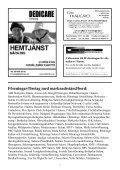 Program för Salemsdagen 2011 - Salems kommun - Page 7