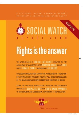 Netherlands - Social Watch
