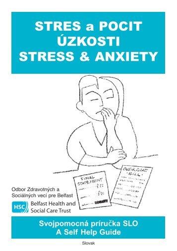 10469 BHSCT Stress Anxiety slovak:09283 BHSCT Stress & Anxiety
