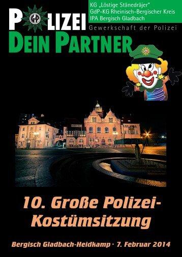 rheinberg 2013 - bei Polizeifeste.de