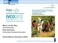 MDGs, Sustainable Development Goals, and the Post 2015 Agenda