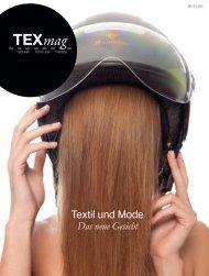 Textil und Mode Das neue Gesicht - ZiTex