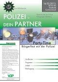 Polizei - bei Polizeifeste.de - Seite 2