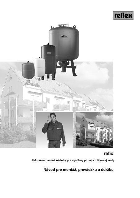 refix - Reflex