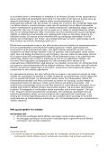 Projektbeskrivelse - CFK Folkesundhed og Kvalitetsudvikling - Page 3