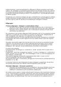 Projektbeskrivelse - CFK Folkesundhed og Kvalitetsudvikling - Page 5