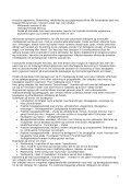 Projektbeskrivelse - CFK Folkesundhed og Kvalitetsudvikling - Page 7
