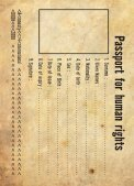 Passport for human rights - amnesty.be - Page 2