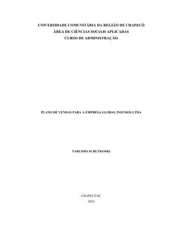 Baixar Documento - Unochapecó