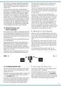 Gebrauchsanleitung - Page 3