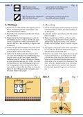 Gebrauchsanleitung - Page 4