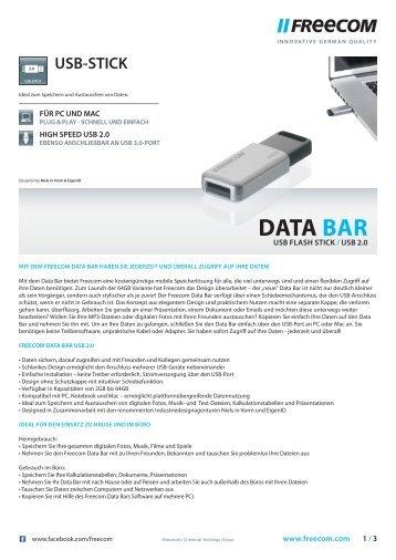 Datenblatt - Technik-und-Elektronik.de