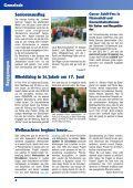 Begegnungen - Evangelische Pfarrgemeinde Leoben - Page 4