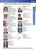 Begegnungen - Evangelische Pfarrgemeinde Leoben - Page 7