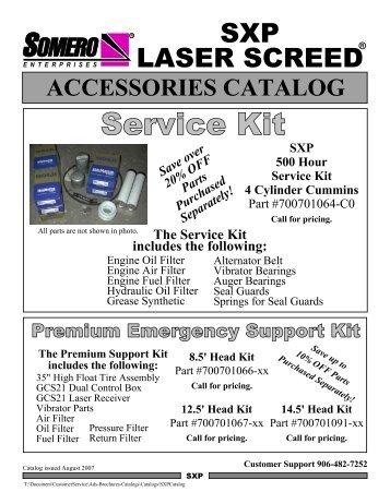 Micrografx Designer 7 - SXP Catalog 8_07.dsf - Somero Enterprises
