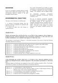 Statement of environmental objectives for seismic operations ... - MISA - Page 6
