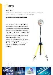 Download Data Sheet - PDS Instruments Ltd