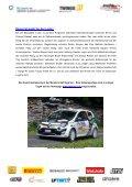 Rallye du Chablais, Kim Daldini wie ein Fisch im Wasser! - Deviens ... - Page 2