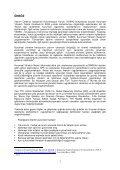 Rapor için tıklayınız... - YASED Uluslararası Yatırımcılar Derneği - Page 3
