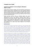 Rapor için tıklayınız... - YASED Uluslararası Yatırımcılar Derneği - Page 5