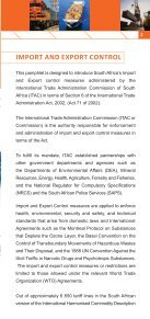import and export control - International Trade Administration ... - Page 3