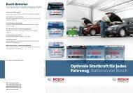 Download (1,2 MB) - Bosch - Werkstattportal