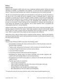 Pastoral Care & Welfare Policy & Procedures - Kinross Wolaroi School - Page 3