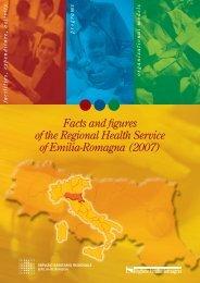 The Emilia-Romagna Regional Health Service - Saluter