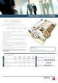 Hitachi air conditioners - Page 5